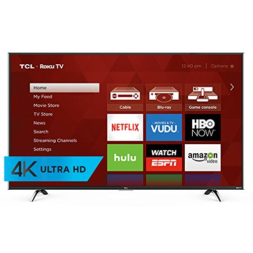 TCL-50UP130-50-Inch-4K-Ultra-HD-Roku-Smart-LED-TV-2016-Model