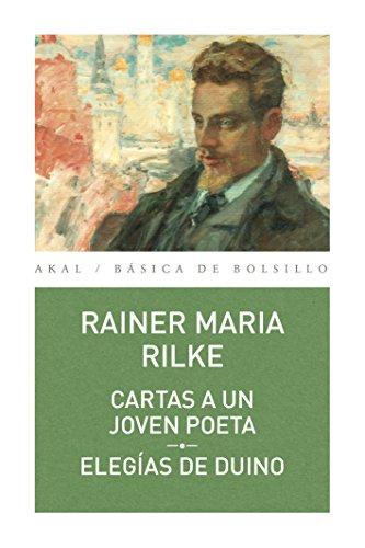 Cartas a un joven poeta - Elegías del Dunio (Básica de ...
