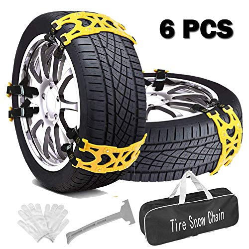 z tire chains - 9