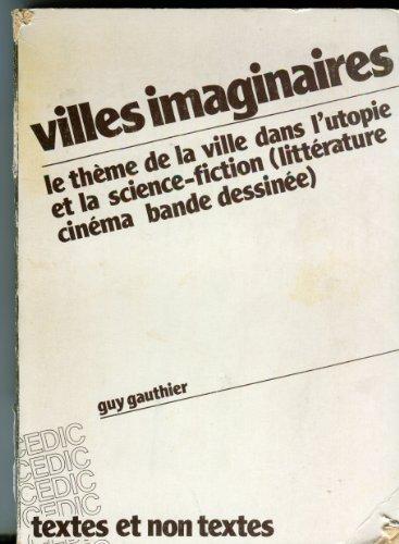 Cine Ville [Pdf/ePub] eBook
