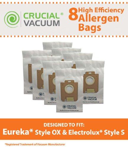 eureka vacuum bags 61230b - 6