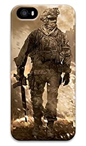 Call of Duty Modern Warfare 2 Burning PC Hard new iphone 5 case for girls
