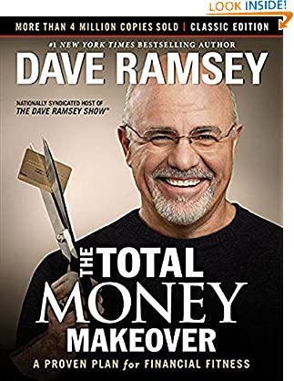 Dave Ramsey (Author) (6052)  Buy new: $26.99$19.49 187 used & newfrom$8.64