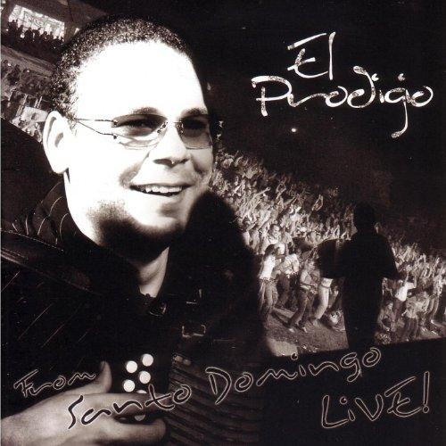 ... From Santo Domingo: Live!
