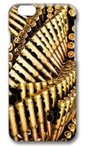 Army Bullets Thanksgiving Easter Masterpiece Limited Design PC Black 3D Case for iphone 6 by Cases & Mousepads