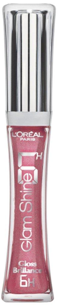 Glam Shine 6 Hour Wear Lip Gloss by L'Oreal Paris 200 Mauve L' Oreal Paris A33262