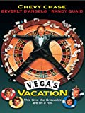 VHS : Vegas Vacation
