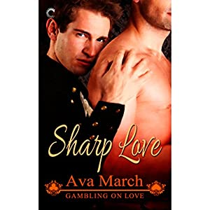 Sharp Love Audiobook