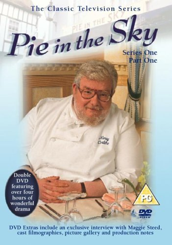 Pie in the Sky ~ Series One Part One Featuring Episodes 1 - 5 {The Classic Television Series} 2 DVD-Set (Pie In The Sky Tv Series Episodes)