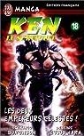 Ken le survivant, tome 18 : Les deux empereurs célestes par Hara