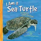 I Am a Sea Turtle, Darlene R. Stille, 1404805974