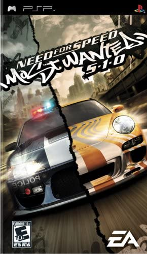 Amazon com: Need for Speed Most Wanted - PC: Video Games
