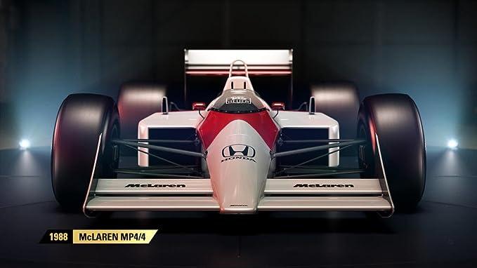F1 2017 Special Edition [Importación francesa]: Amazon.es: Videojuegos