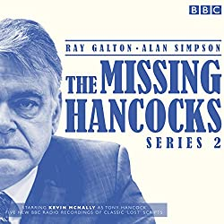 The Missing Hancocks Series 2