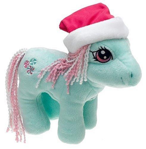 My Little Pony Singing Plush Pony - Minty