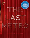 Cover Image for 'Last Metro, The'