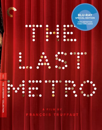 The Last Metro (The Criterion Collection) [Blu-ray]
