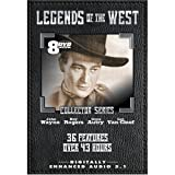 Legends of the West Vol 1