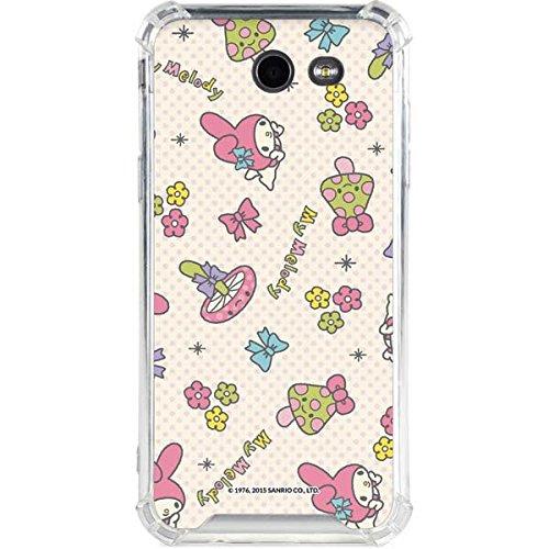 Amazon com: My Melody Galaxy J3 Case - My Melody Pattern
