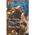 Her Holiday Prince Charming | Christine Flynn