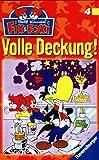 Fix & Foxi 4: Volle Deckung! [VHS]