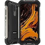 Telephone Portable Incassable, DOOGEE S58 Pro (2020) Smartphone Débloqué 4G, 5.71 Pouces, Android 10.0, 6Go+64Go, 16MP… 6
