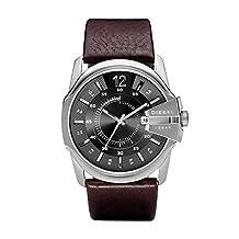 Diesel Analog Silver Watch DZ1206
