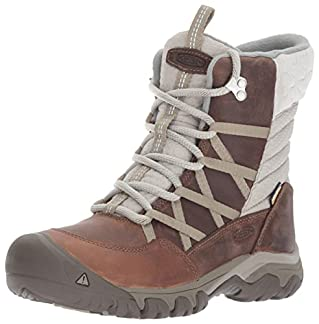 3606938011f Amazon.com | Keen Women's Terradora Apres wp-w Hiking Boot, Black ...