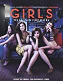 girls season 1 blu ray - Girls: Season 1 LIMITED EDITION 4 Disc Set Blu-ray / DVD Combo / Digital Copy / BONUS Disc Featuring Audio Commentary and 50 Minute SXSW Panel With Lena Dunham & Judd Apatow