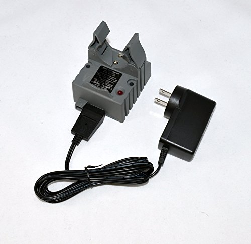 (Streamlight Stinger Charger Base and AC Adapter Power Cord Combo)