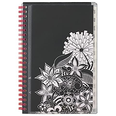 AT-A-GLANCE Weekly / Monthly Planner / Appointment Book 2017, Customizable, 4-3/4 x 8