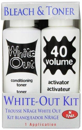 Toner Bottle Kit - 1