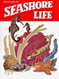 Dictionary of Seashore Life, Cricket Harris, 0820002054