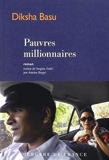 Pauvres millionnaires, Basu, Diksha