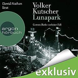 Lunapark (Gereon Rath 6)