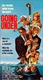 Going Under [VHS]