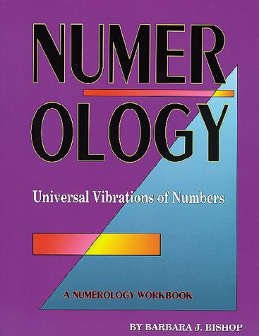 Numerology: The Universal Vibrations of Numbers (Llewellyn's Self-Help Series)