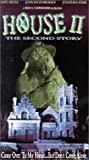 House II - The Second Story [VHS]
