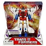 Transformers Masterpiece Starscream G1 (White)
