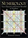 Numerology, Norman Shine, 0671503030