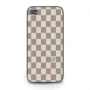 Iphone 5c Case Cover Classical Art Pattern Louis Unique Vuitton Phone Case Cover LV Logo Luxury