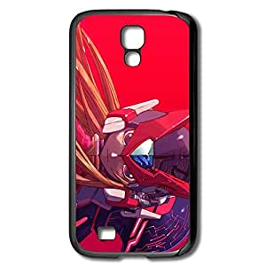 Zhongxx Rockman Funny Pc Case For Galaxy S4