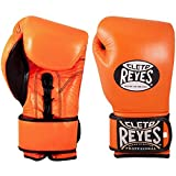 Cleto Reyes Lace Up Hook and Loop Hybrid Boxing