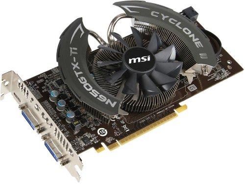 geforce gtx 650 ti graphics card - 6
