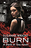 Burn (The Dark in You Book 1) (English Edition)