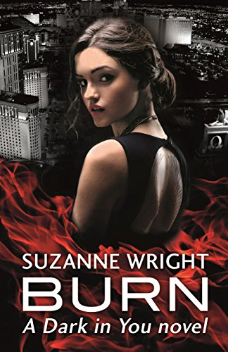 Burn by Suzanne Wright