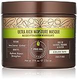 Macadamia Hair Ultra Rich Moisture Masque - 8 oz