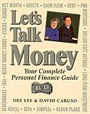 Let's Talk Money, Dee Lee, 1886284407