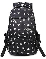 Kids School Backpacks for Girls Boys School Bags Bookbags for Children