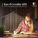 LED Desk Lamp, FURANDE Desk Lamp with USB